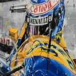 Alain Prost - Originals - The Professor
