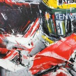 Ayrton Senna - Originals - Magic