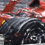 Michael Schumacher - Lithographs - Canadian Reign
