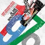 Gilles Villeneuve - Sketches - Montreal 78
