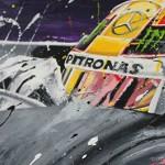 Lewis Hamilton - Originals - Sensational