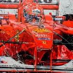 Michael Schumacher - Originals - Supreme