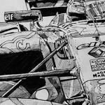Fernando Alonso - Originals - Ignite
