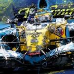 Fernando Alonso - Lithographs - Ignite