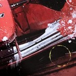 Michael Schumacher - Lithographs - Furious