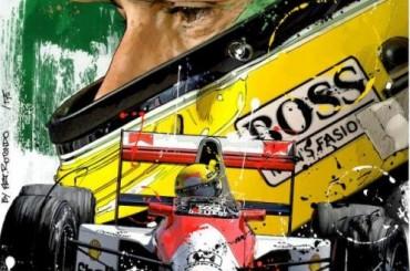 Ayrton Senna - Ayrton Senna