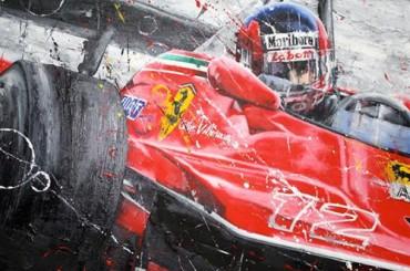 Le Petit Gilles - Gilles Villeneuve