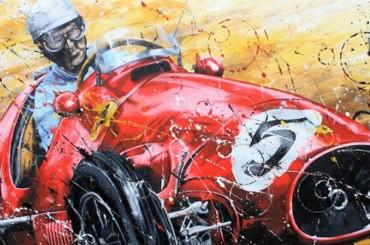 Passione - Alberto Ascari