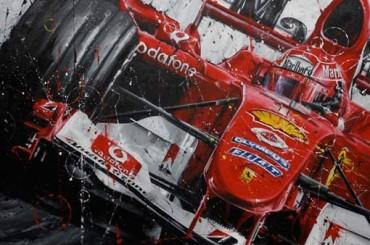 Maestro - Michael Schumacher