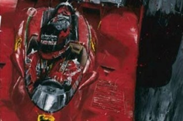 Salut Gilles - Gilles Villeneuve