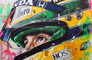 - Lithographs - Ayrton